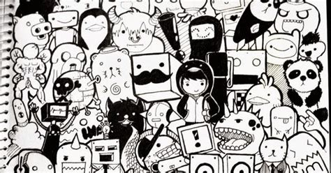 doodle itu apa doodle