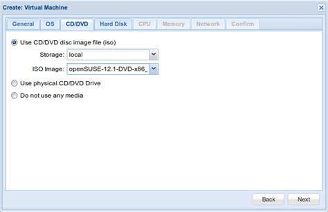 tutorial membuat vps tutorial proxmox membuat vps berbasis kvm