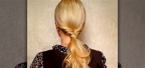 how to create several ponytail hairstyles for and