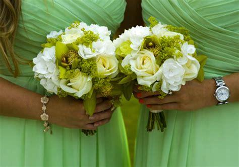 allestimento fiori matrimonio in verde fiori allestimenti e decorazioni