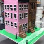 custom house brooklyn largest giant christmas gingerbread house