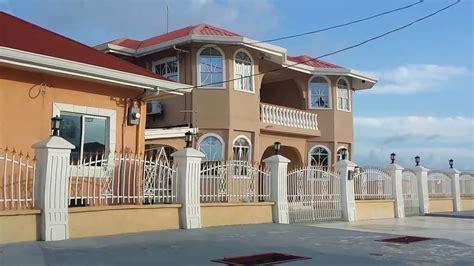 houses in guyana guyana homes communities youtube
