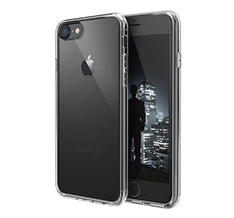 Iphone 7 8 Plus Viseaon Soft Clear Casing Cover Armor Kuat 10 best iphone 7 clear cases show with protection