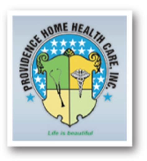 welcome to providence home health care inc