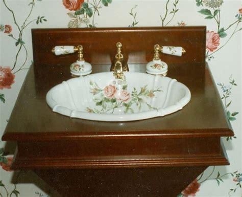 painted sinks 17 best painted sinks images on bathroom
