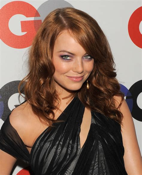 emma stone gq emma stone photo 138 of 1598 pics wallpaper photo