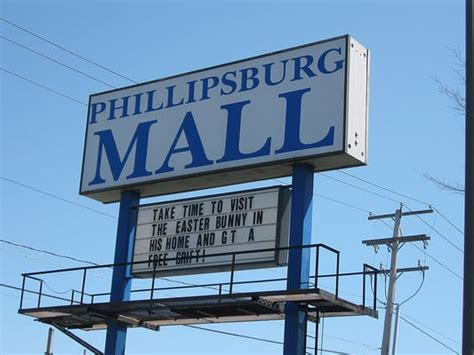 phillipsburg mall hours 2011