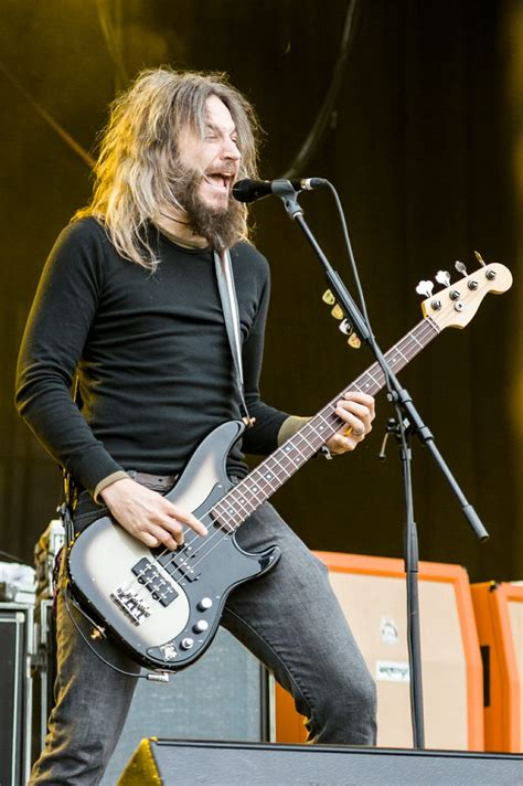 Troy Also Search For Troy Sanders Bass Players