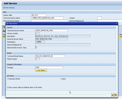 sap activate workflow duet enterprise 2 0 installation troubleshooting sap blogs