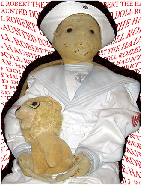 haunted doll blinks meet robert the haunted doll that inspired child s play