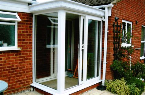 Patio Doors Double Glazing Conservatories 01525 Glazed Patio Doors