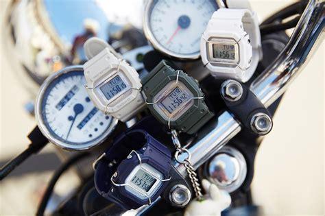 Jam Tangan Wanita Sporty Casio Baby G Bgd 503 casio jam tangan wanita baby g resin bgd 501um 7dr