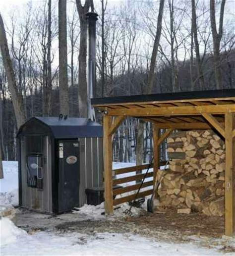 backyard furnaces outdoor furnaces are hot button issue wood furnace