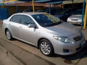 Used Cars For Sale South Africa Gumtree Used Toyota Corolla Cars For Sale In Gauteng Gumtree South