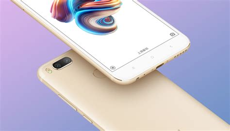 xiaomi previews the upcoming mi 5x and miui 9