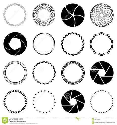 Chape Decorative by The Gallery For Gt Decorative Shape Outline