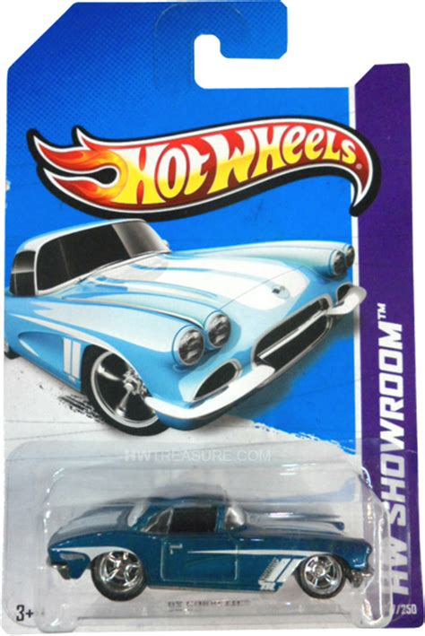 Hotwheels Traesure Hunts Cur 62 corvette wheels 2013 treasure hunt hwtreasure