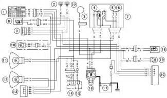 Car Lighting System Circuit Kawasaki Z1000 Lighting System Circuit Circuit Wiring