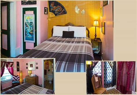 last chance hotel rooms the inn at castle rock historic bisbee arizona hotel lodging accommodations