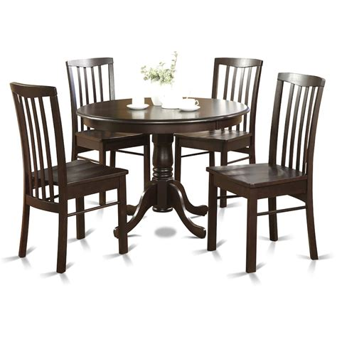 5 kitchen table 5 pc small kitchen table and chairs set table table