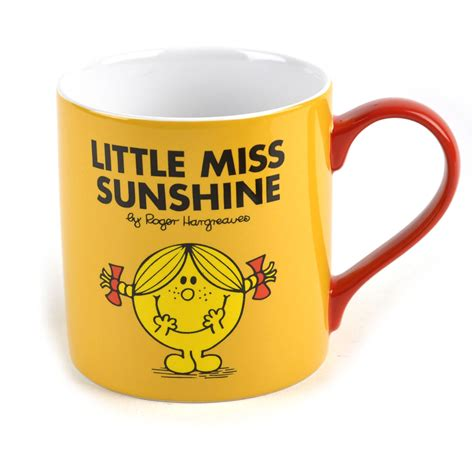 little miss sunshine full colour mr men and little miss