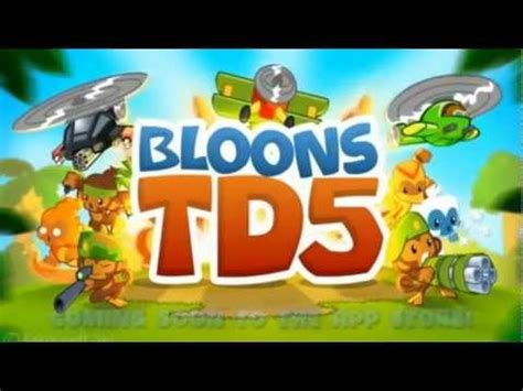 btd5 apk free black and gold bloons tower defense 5 banana farm