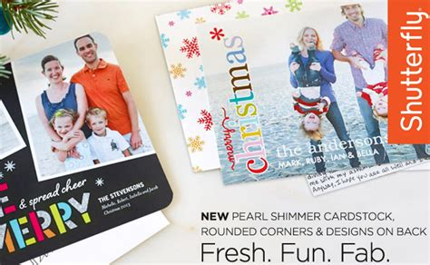 Where Can I Buy Shutterfly Gift Cards - shutterfly s new holiday card collection photo gifts 50 gift code giveaway