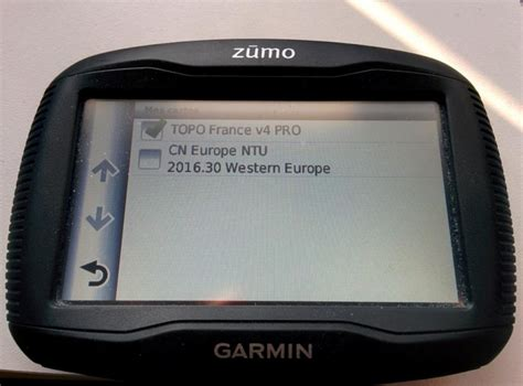 Garmin Help Desk by Carte Gps 2014 V4 Rns 310 Teleatlas