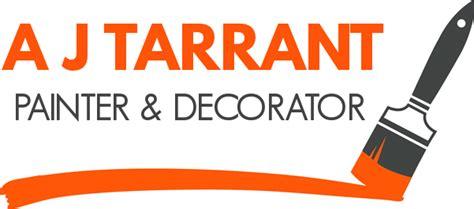 a j tarrant painter decorator fairlight hastings