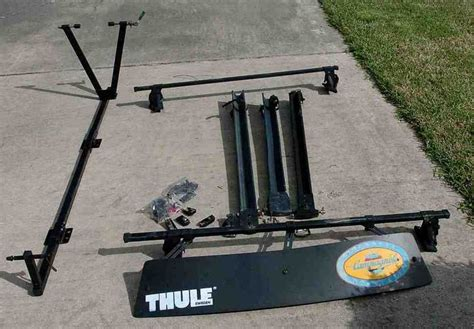 used thule bike rack 17 best ideas about thule roof bike rack on pinterest thule rack used ford f150 and ford f150