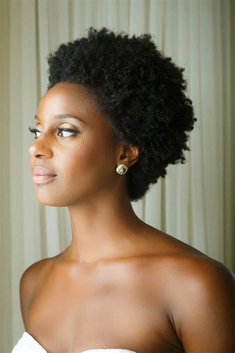 best hair style for kinky hair plus woman over 50 penteados para casamento para cabelo curto e crespo