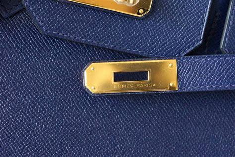 Blue Safir Sapphire 3 35 hermes birkin 35 bag bleu saphir sapphire epsom coveted