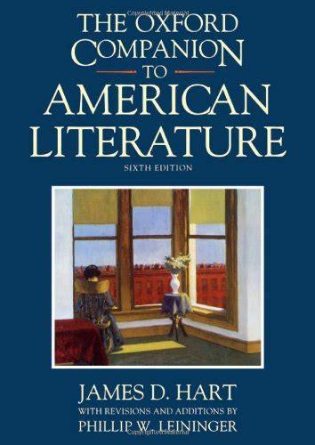 oxford literature companions macbeth e books english research libguides at ashland university