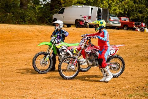 small motocross bikes the do s don ts of motocross track etiquette