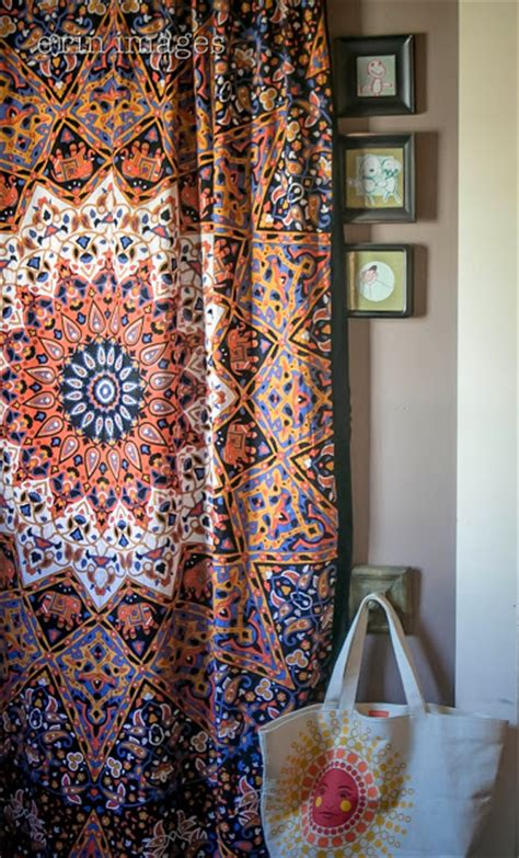 tapestry curtains india star tapestry as a curtain soul flower blog