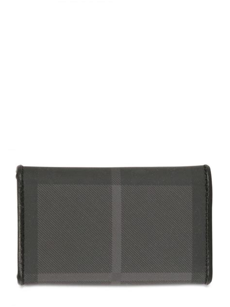 Wallet Bally Mocca Kode 08 burberry key wallet in black for lyst