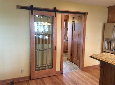 Barn Style Sliding Doors Barn Style Door Sliding Glass Door General Contractor Oconomowoc Wi