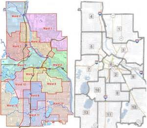 minneapolis first citizens redistricting map seeks to