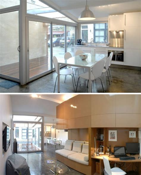 home design before and after roomy remake 40m garage home before after photos