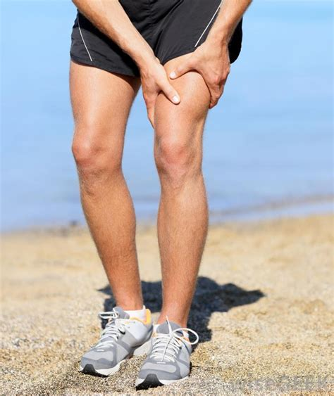 leg injuries what are the most common causes of leg