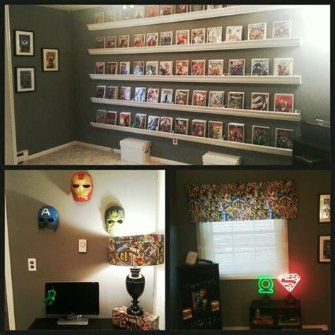 comic book room comic book room my