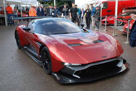 aston martin vulcan front eurodrift european automotive enthusiast website