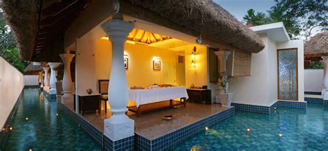 Luxury Detox Spa California by Best Ayurveda Wellness Resort In India