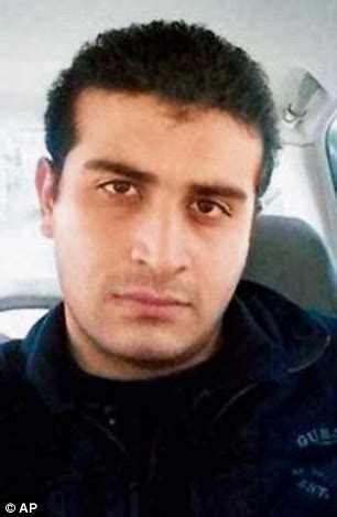omar mateen identified as terrorist who killed 50 in fbi claims there wasn t enough to conduct investigation