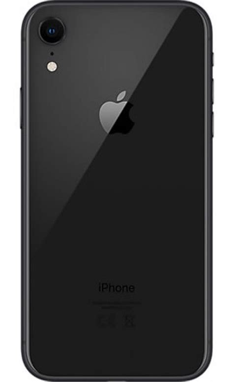 apple iphone xr 64gb black best mobile phone deals on 3