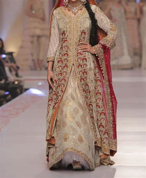 Frocks And Gowns Bridal by New Bridal Wedding Dresses 2016 Fashion In Pakistan And