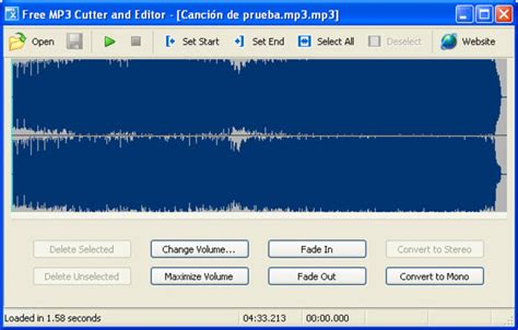 download mp3 cutter softonic audio editor softonic