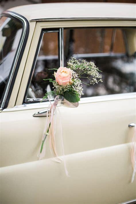 freie trauung auf dem scherauer hof hochzeitsauto