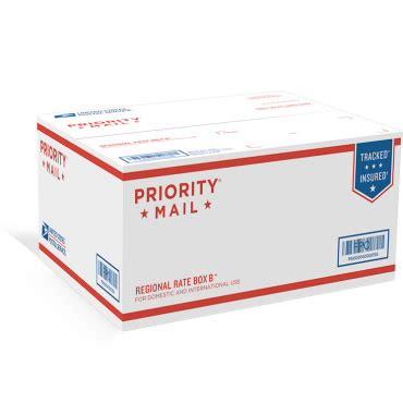 Apo Address Lookup Priority Mail Regional Rate Box B1 Usps