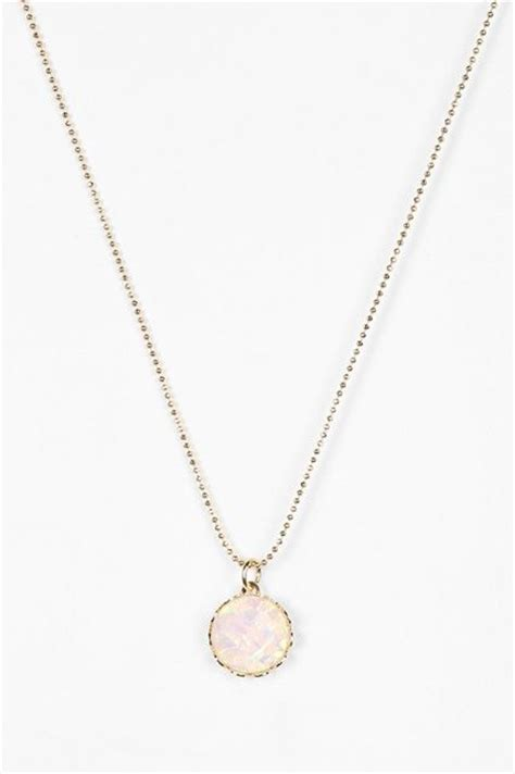 best 25 simple necklace ideas on small
